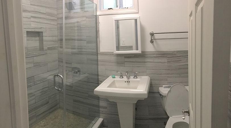 Bathroom Ernest Construction Inc, Bathroom Renovation Nyc